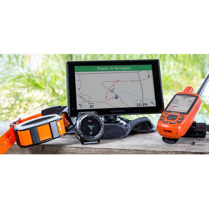 GPS за следене на кучета Garmin Alpha® 50 Bulgaria в комплект с T5