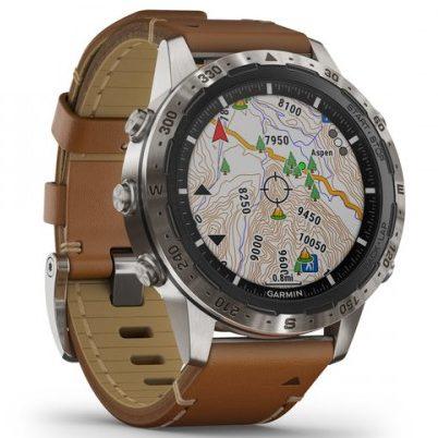 Часовник Garmin MARQ® Adventurer