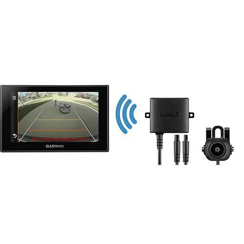 BC™ 30 безжична камера за задно виждане