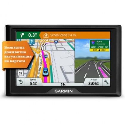 Автомобилна навигация Garmin DRIVE™ 40LM ЕЕ