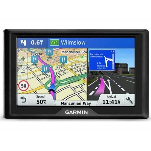 Автомобилна GPS навигация Garmin Drive™ 51 LMT-S EU