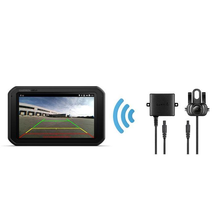 Garmin BC™ 35 безжична камера за задно виждане