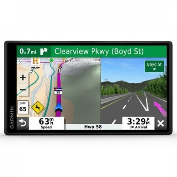 Автомобилен навигатор Garmin DriveSmart™ 55 MT-D EU