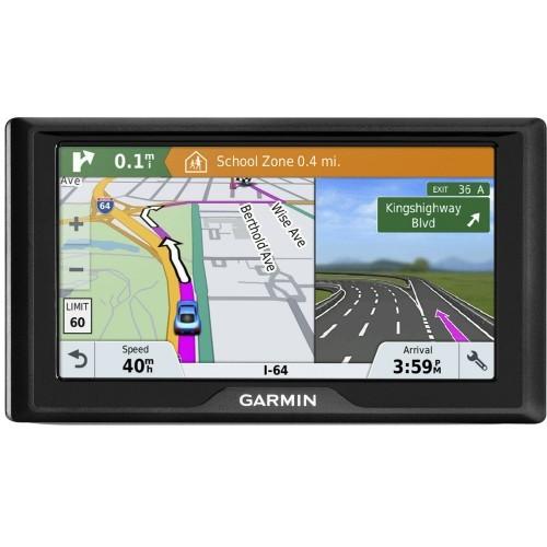 Автомобилна навигация Garmin Drive 61 LMT-S EE