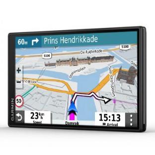 Автомобилна навигация Garmin DriveSmart™ 65 MT-S EU