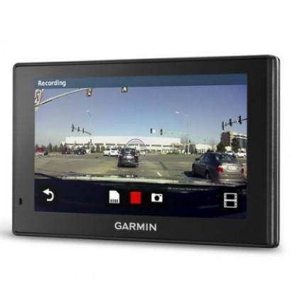Автомобилен навигатор Garmin DriveAssist™ 51 LMT-D EU
