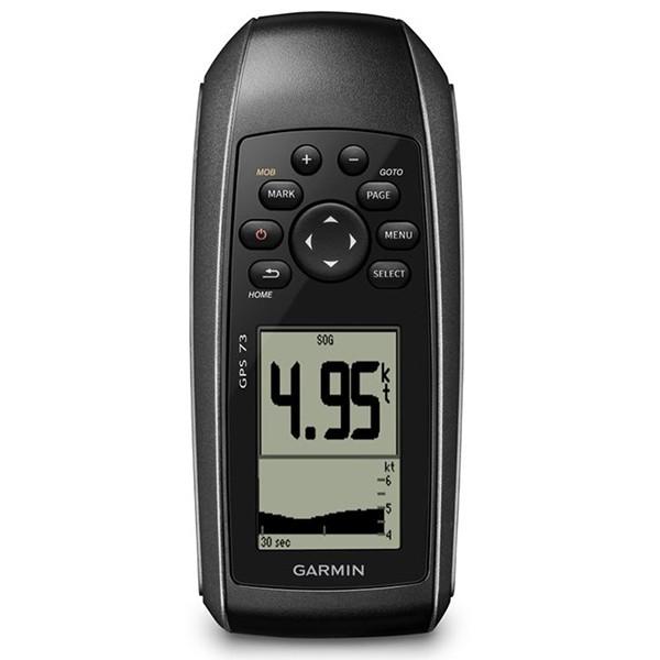 Приемник GPS 73