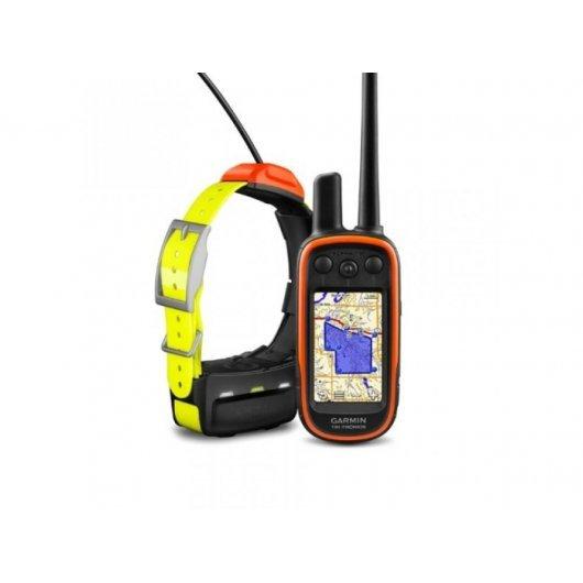 GPS за следене на кучета Garmin Alpha® 100 Bulgaria в комплект с TТ15