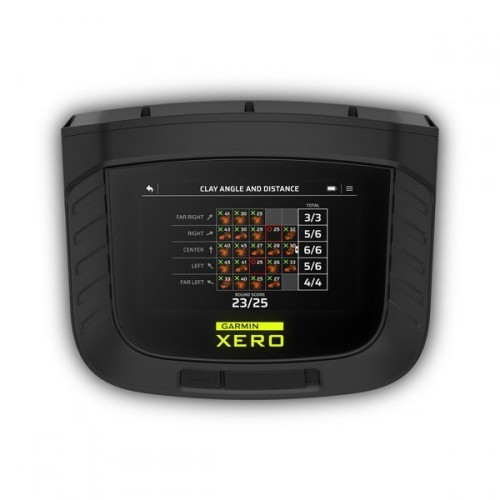 Mобилен trapshooting треньор XERO S1