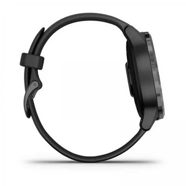 Смарт часовник GARMIN Vivoactive 4S Black/Slate