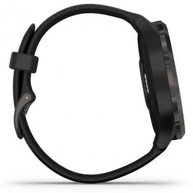 Хибриден смарт часовник GARMIN Vívomove 3 Black