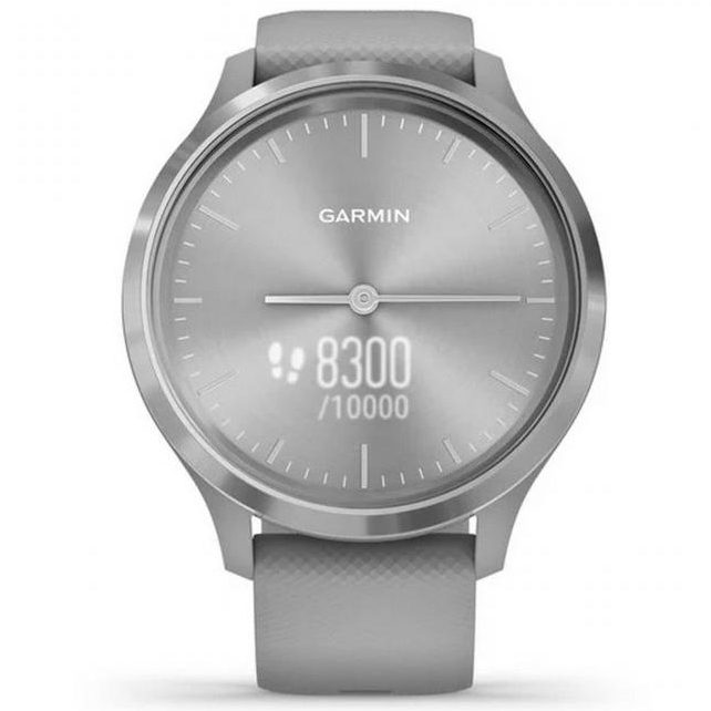 Хибриден смарт часовник GARMIN Vívomove 3 Gray