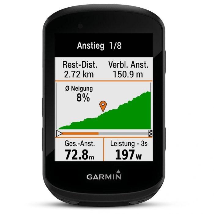 Навигация за велосипеди Garmin Edge 530