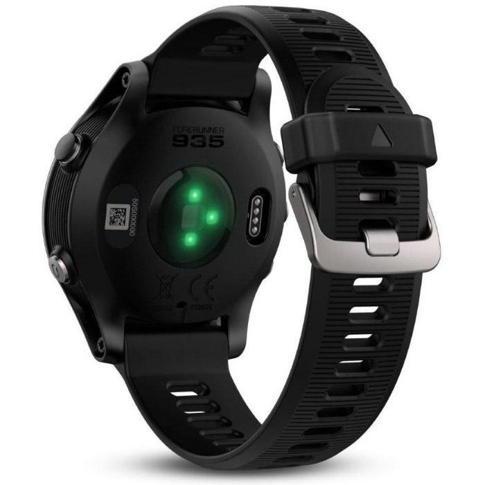 Часовник Garmin Forerunner 935 Black/Grey