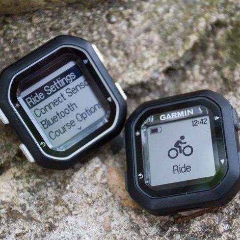 Навигация за велосипеди Garmin Edge 20