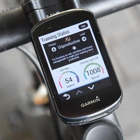 Навигация за велосипеди Garmin Edge 830 MTB Bundle