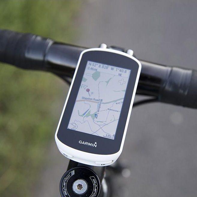 Навигация за велосипеди Garmin Edge Explore