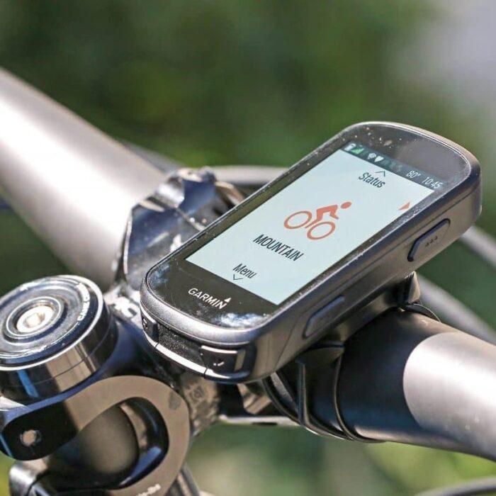 Навигация за велосипеди Garmin 530 MTB Bundle