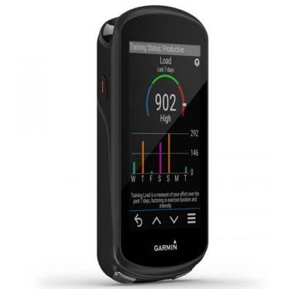 Навигация за велосипеди Garmin Edge 1030 Plus Bundle