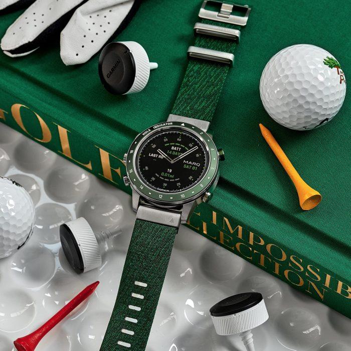 MARQ® Golfer