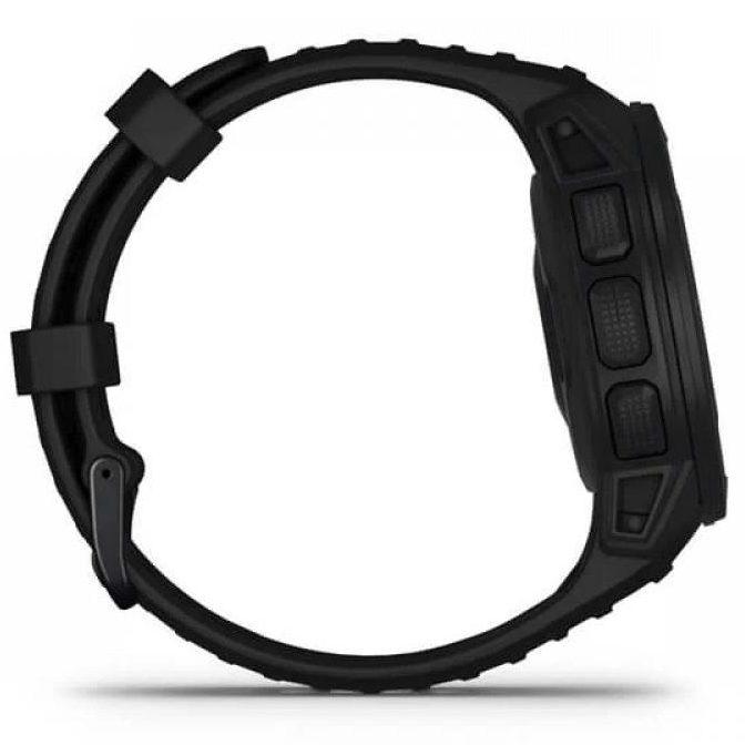 Смарт часовник Garmin Instinct Esports Edition – Black Lava