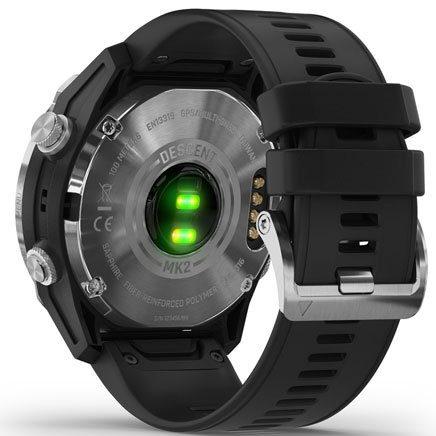 Смарт часовник Descent Mk2